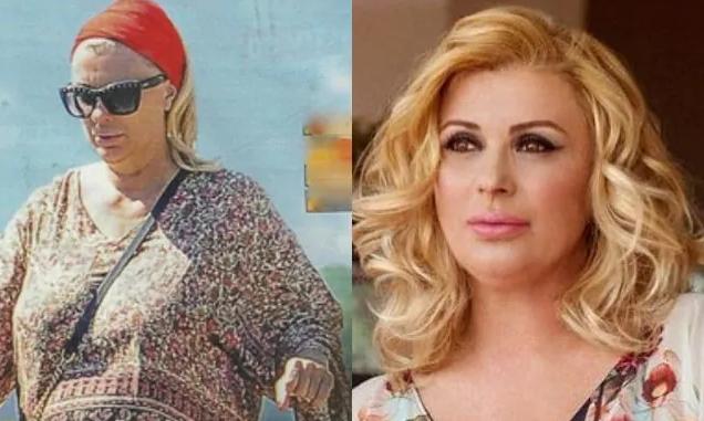 La dieta di Tina Cipollari che le ha fatto perdere 10 chili in due mesi!