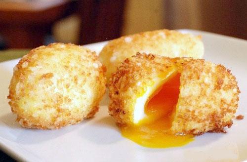 Le uova impanate al forno: buonissime, veloci e con poche calorie!