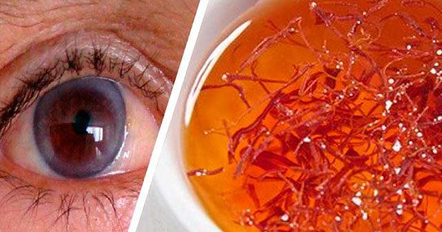 Ecco la spezia che migliora la vista del 97% e protegge la retina!
