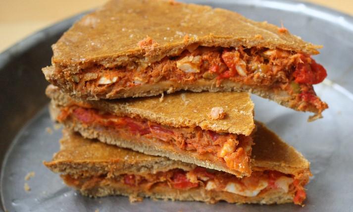 Le empanadas di tonno e di carne: come farle buone come quelle originali!