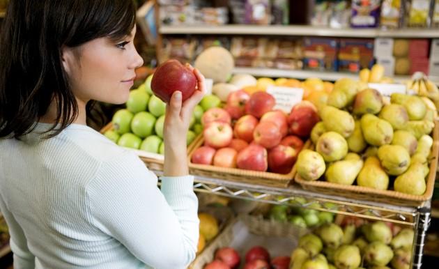 La frutta e la verdura più contaminata da pesticidi. Ecco la lista!