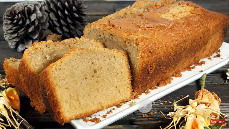 La torta al caffè da inzuppare a colazione: buona, leggera e ha solo 90 calorie!