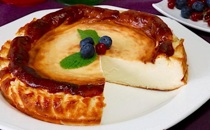 Torta al formaggio: l'ingrediente segreto per averla così buona e perfetta!