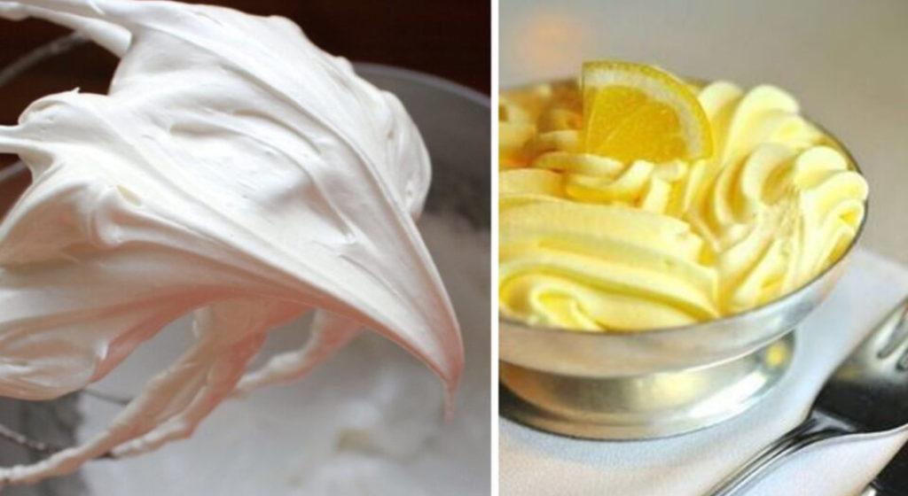 La mousse al limone: solo 4 ingredienti e pronta in pochi minuti. Ha solo 150 calorie!
