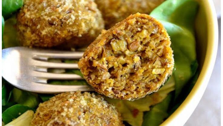 Le polpette di lenticchie senza carne: facili, squisite e leggerissime!