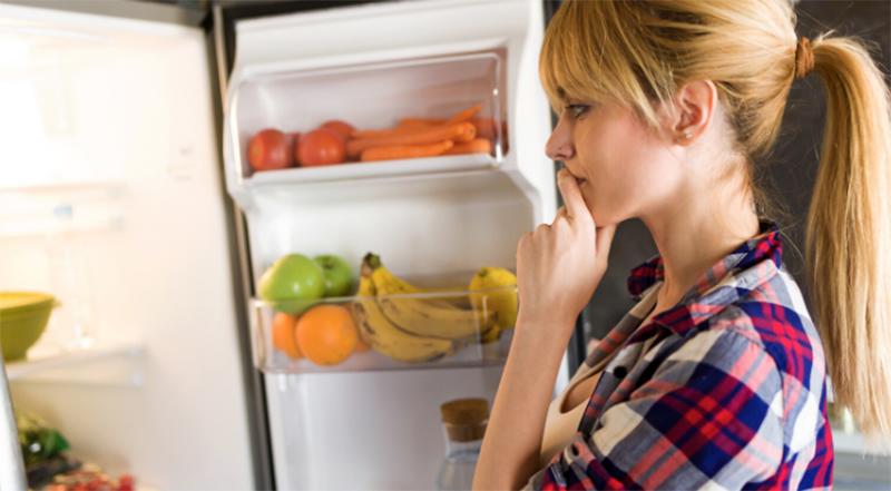 Ecco come consumare meno calorie al giorno per perdere peso senza difficoltà!