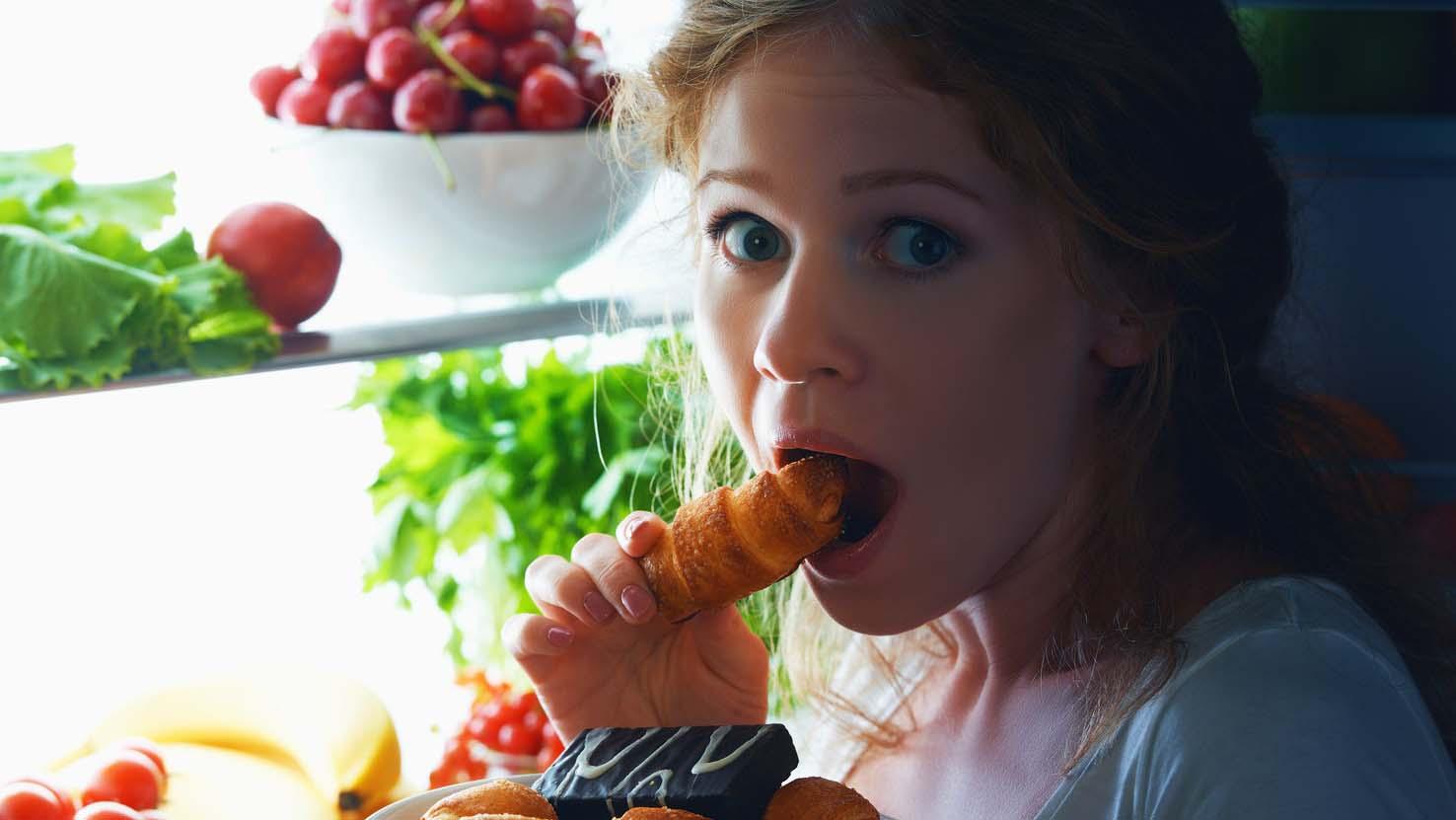 La dieta di 1400 calorie al giorno
