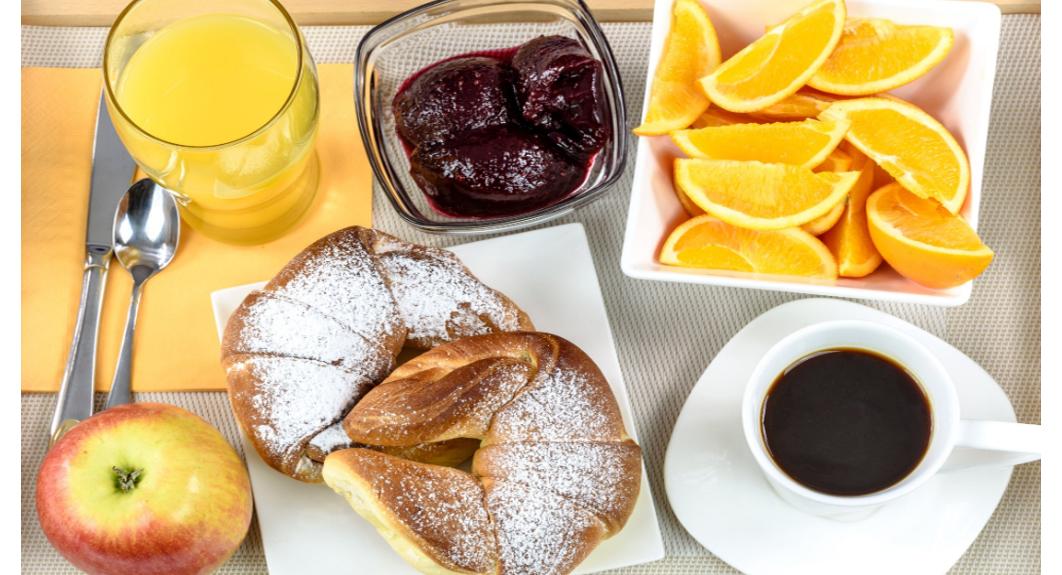 La migliore colazione dei nutrizionisti