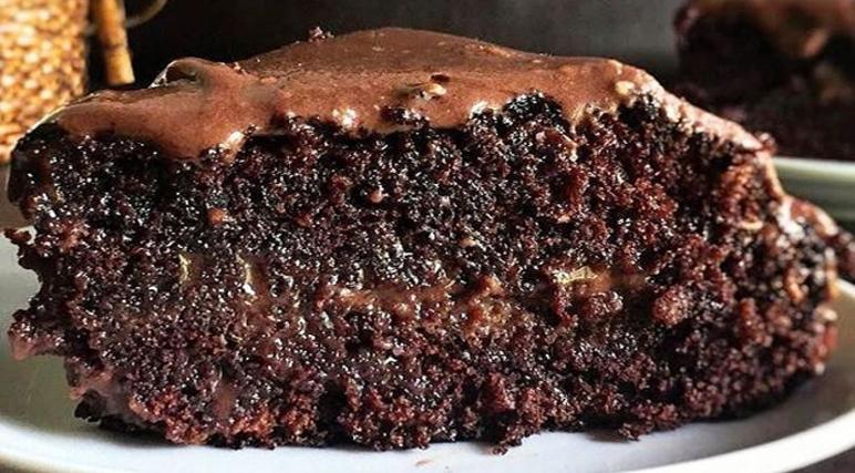 Torta al cioccolato e latte 5 vasetti: morbida, gustosa e con sole 190 calorie!