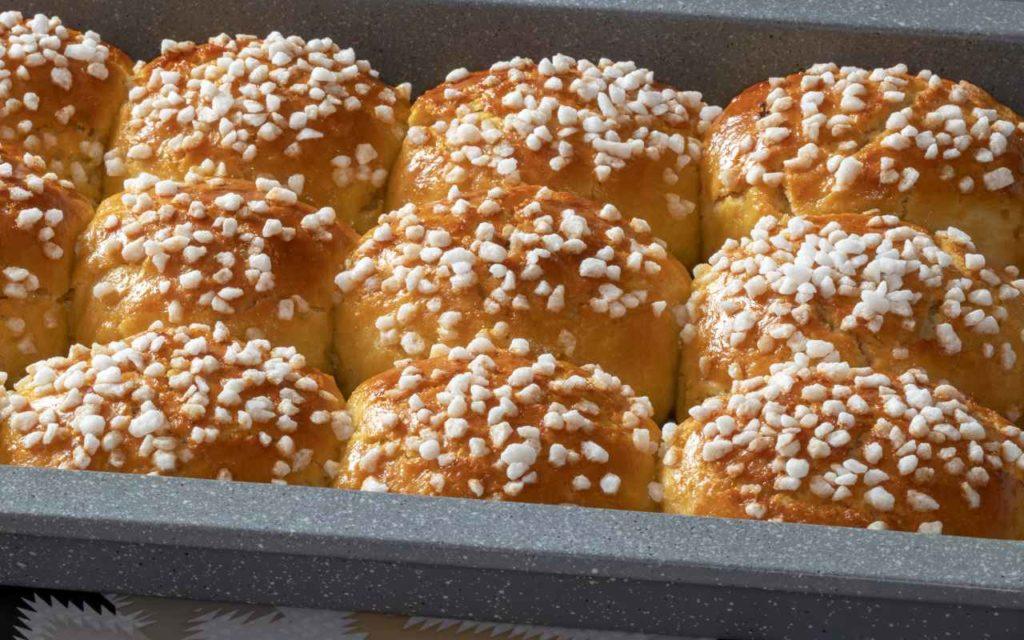 Panbrioche senza burro, per una colazione leggera e gustosa con sole 170 calorie!