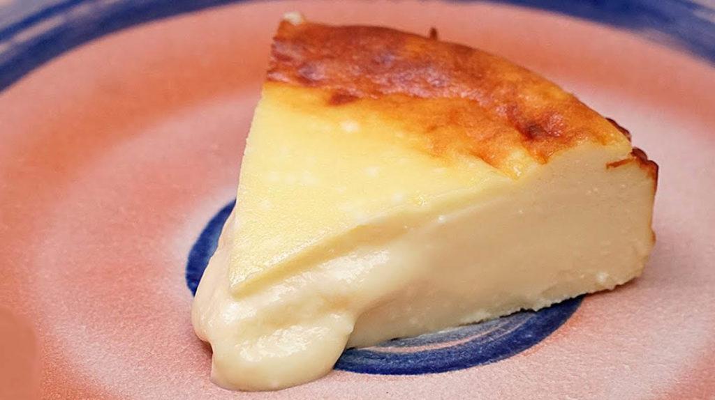 La cheesecake al formaggio, morbidissima, dietetica e ha solo 120 calorie!