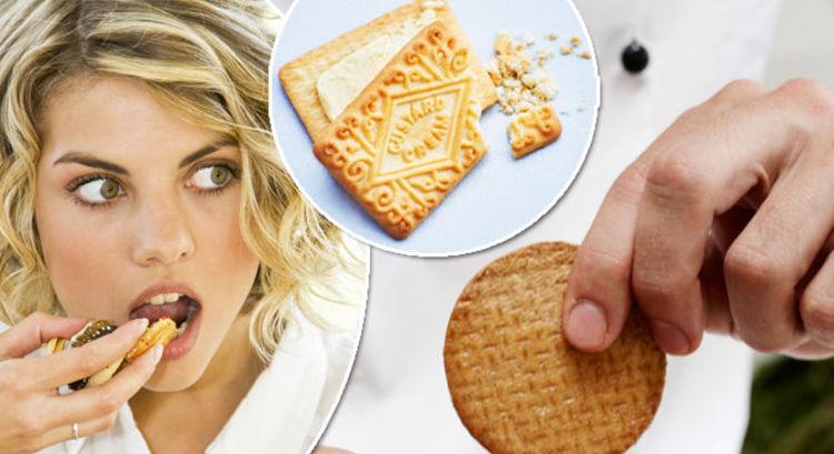La classifica dei biscotti della Mulino Bianco, dal più leggero a quello con più calorie!