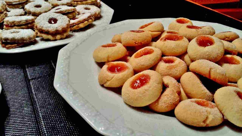 I biscotti golosi con la philadelphia da mangiare a merenda e a colazione. Solo 50 calorie!