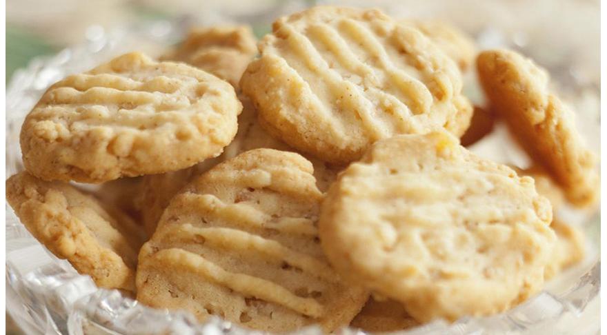 I biscotti al formaggio per uno spuntino leggero e appetitoso di sole 30 calorie!