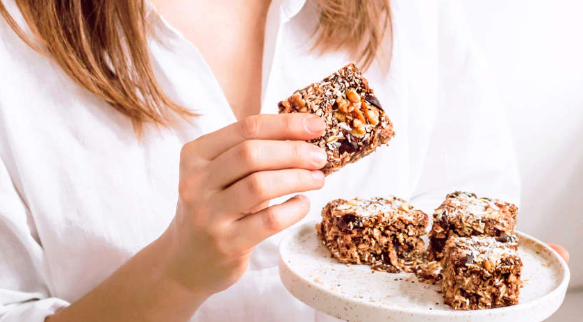 15 spuntini e merende con meno di 100 calorie che potrai fare senza problemi!