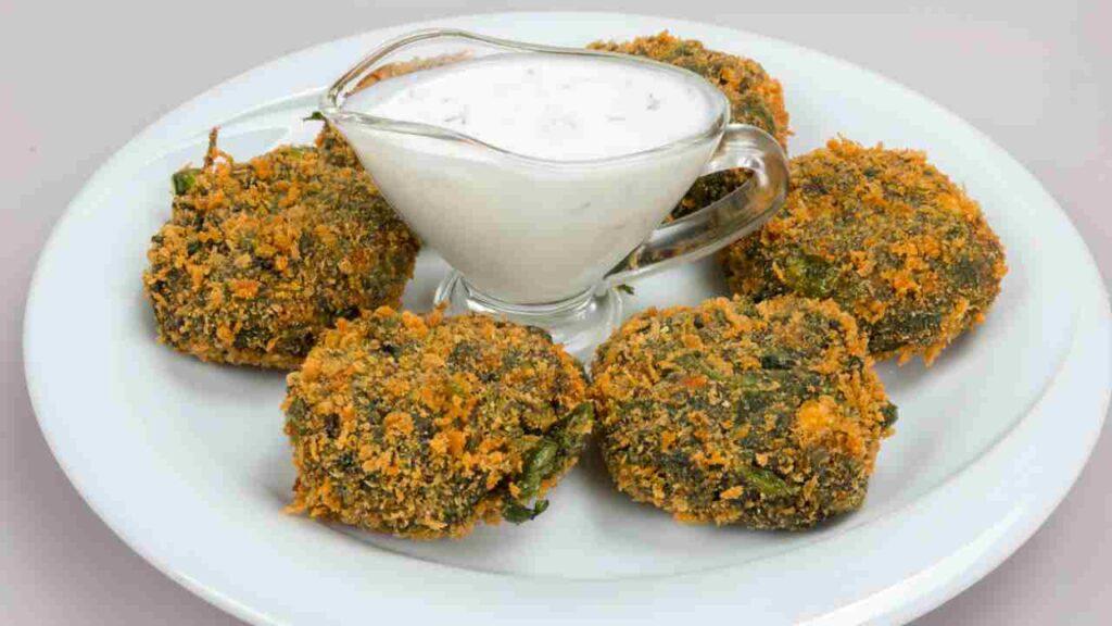 Le polpette di ceci e spinaci, un secondo piatto sano e gustoso con sole 50 calorie!
