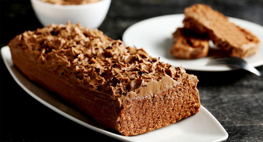 La torta di castagne e ricotta, un dolce autunnale gustoso e leggero con sole 150 calorie!