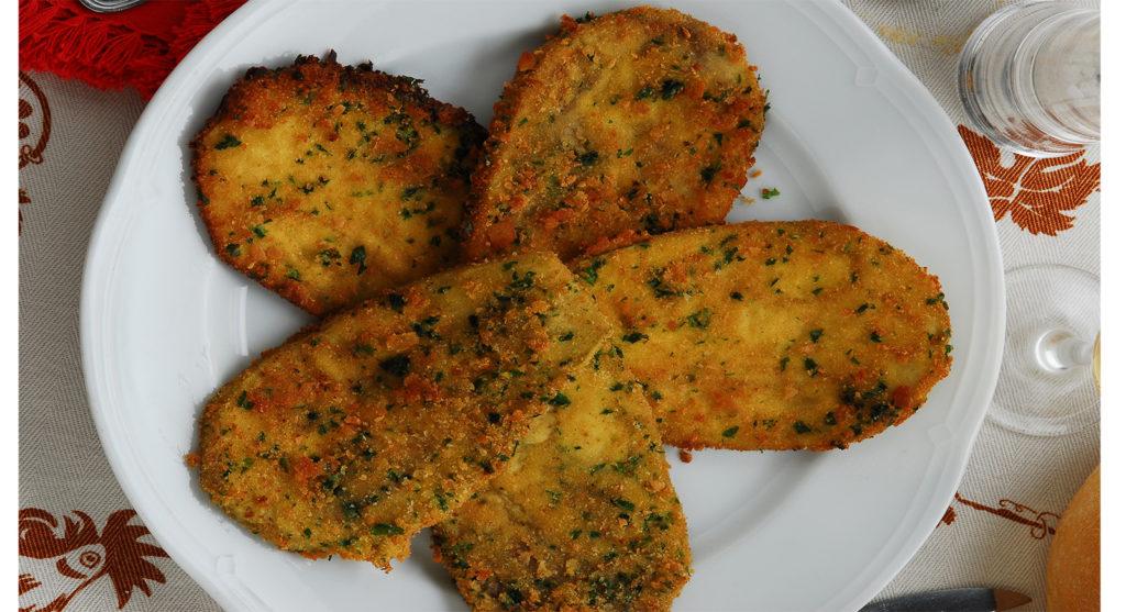 Le cotolette di zucchine al forno, un contorno sfizioso e gustoso con sole 70 calorie!