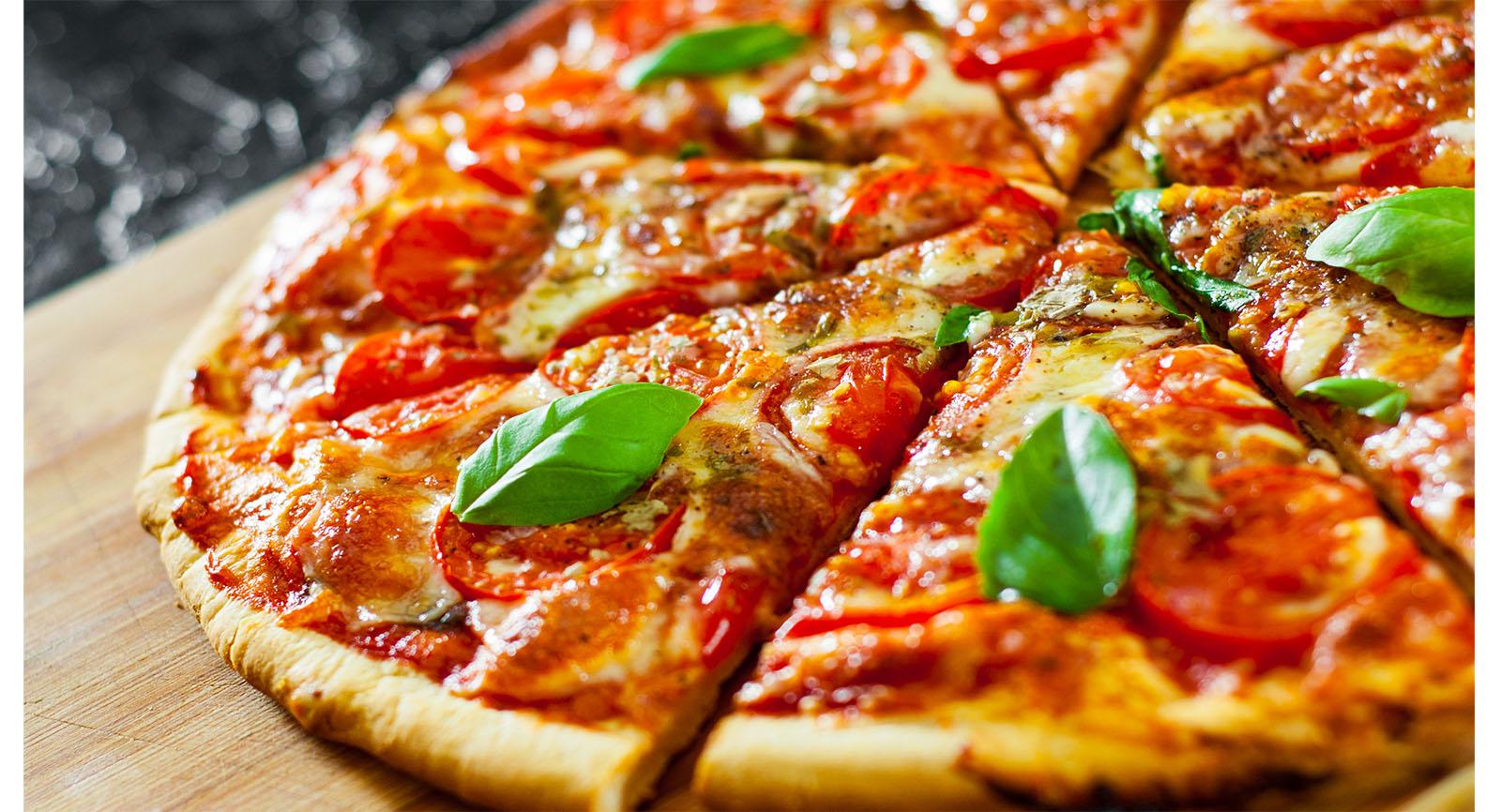 Pizza senza carboidrati
