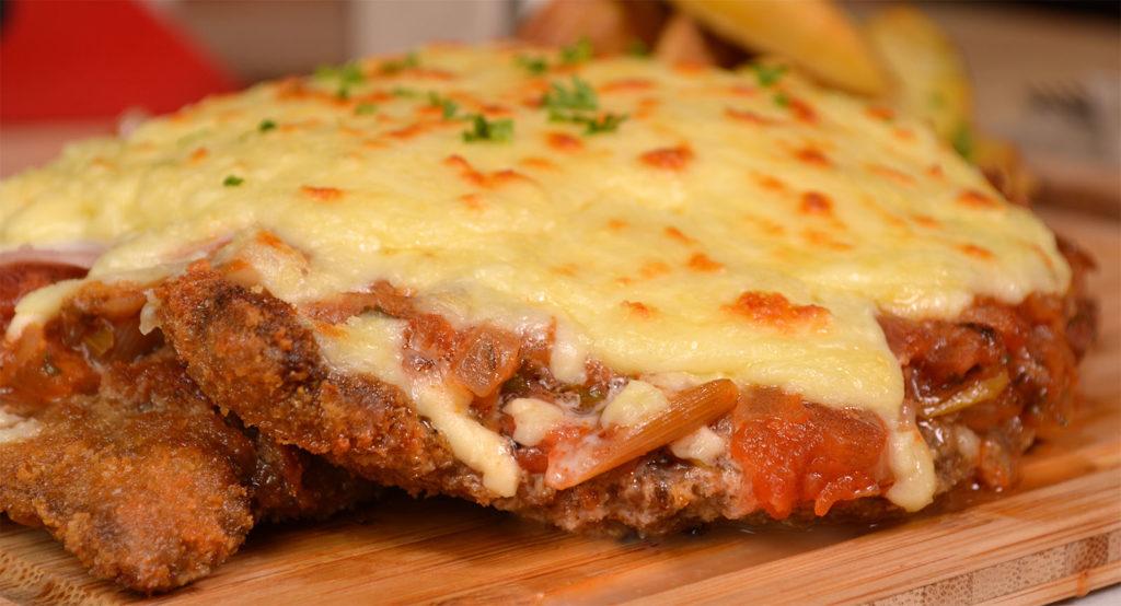 La cotoletta di pollo alla pizzaiola, un piatto gustoso e leggero con sole 400 calorie!