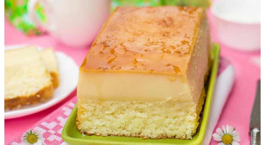 La torta super dietetica che ha fatto impazzire il web: leggera, gustosa e con meno di 80 calorie!