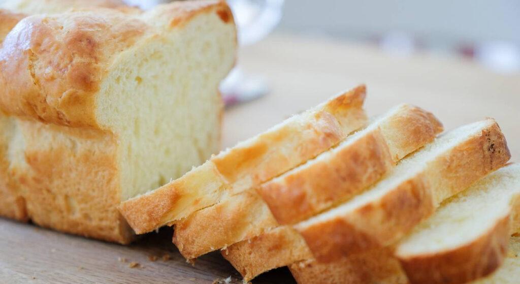 Il pan bauletto dolce da gustare come vuoi e quando vuoi. Solo 50 calorie!