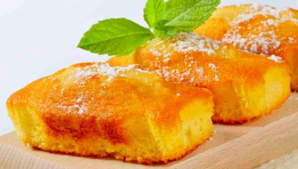 Mini plumcake allo yogurt senza burro per una colazione gustosa e leggera di sole 140 calorie!