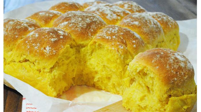 Il pan brioche al limone senza burro, per una colazione gustosa e di sole 200 calorie!