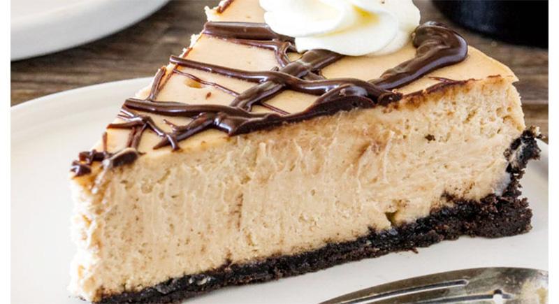 Semifreddo di zucca e cioccolato light, un favoloso dessert freddo e dietetico con sole 180 calorie!