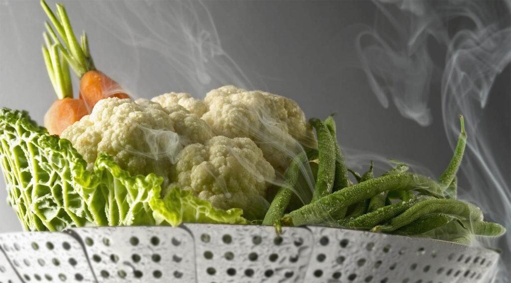 6 trucchi geniali per eliminare il cattivo odore del cavolfiore durante la cottura!