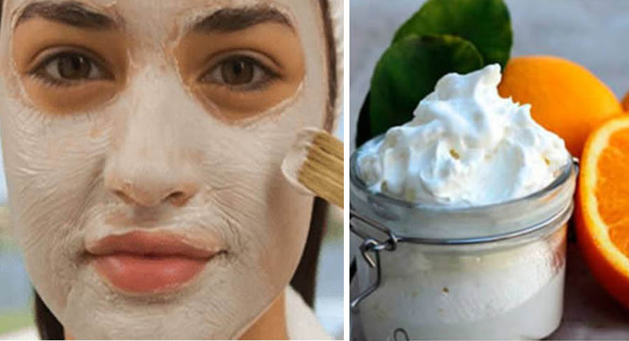 La migliore crema fai da te contro rughe e pelle secca, 5 ingredienti e pronta in 3 minuti!