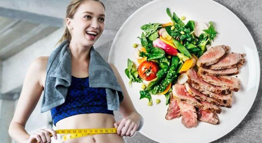 La dieta Paleo per dimagrire in poco tempo e senza fame. Ecco il menu giornaliero!