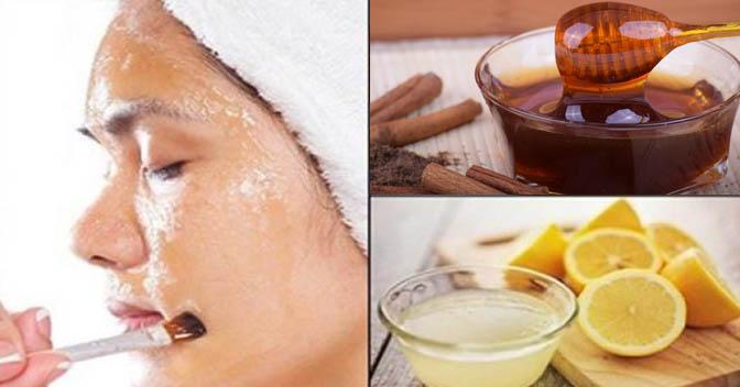 Ecco come preparare la maschera alla cannella per pelle grassa ed impura!