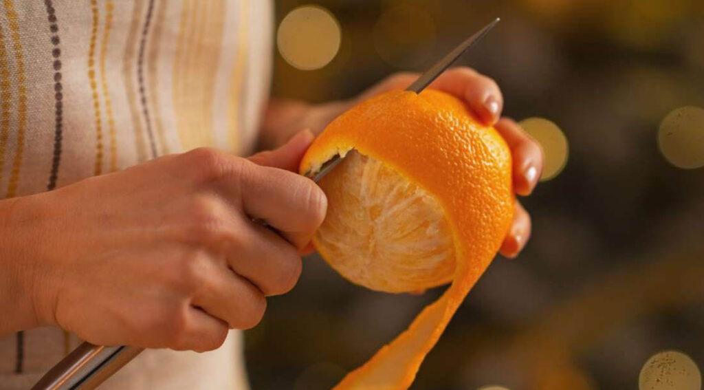 8 cibi con più vitamina C di un'arancia, per rafforzare le tue difese immunitarie!