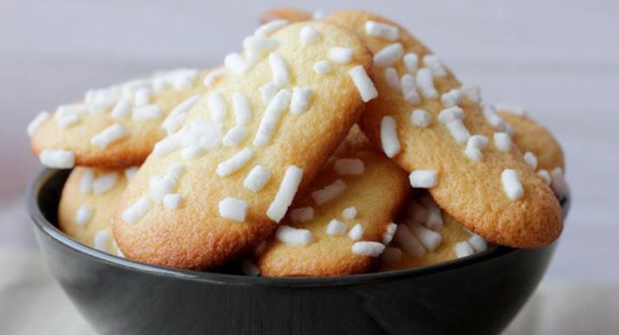 I biscotti Buondì senza burro e latte per una colazione gustosa e di sole 50 calorie!