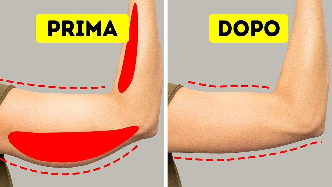 5 esercizi di boxe per tonificare le braccia
