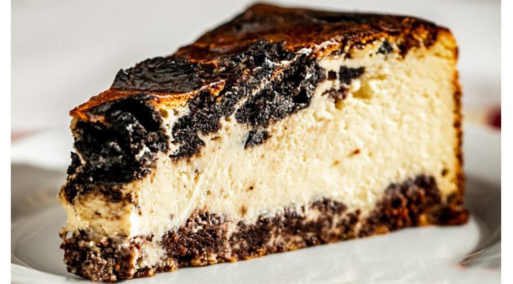 Stufe del pandoro? Provate a riciclarlo con una crostata, super cremosa e con sole 180 kcal!