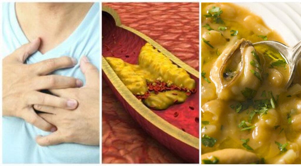 7 super cibi che aiutano ad abbassare il colesterolo e a tenerlo sotto controllo
