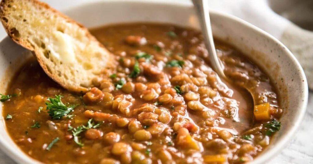 7 motivi per mangiare le lenticchie almeno 2 volte a settimana, secondo gli esperti