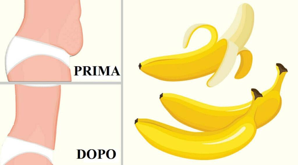 5 motivi per cui dovresti mangiare una banana ben matura ogni giorno