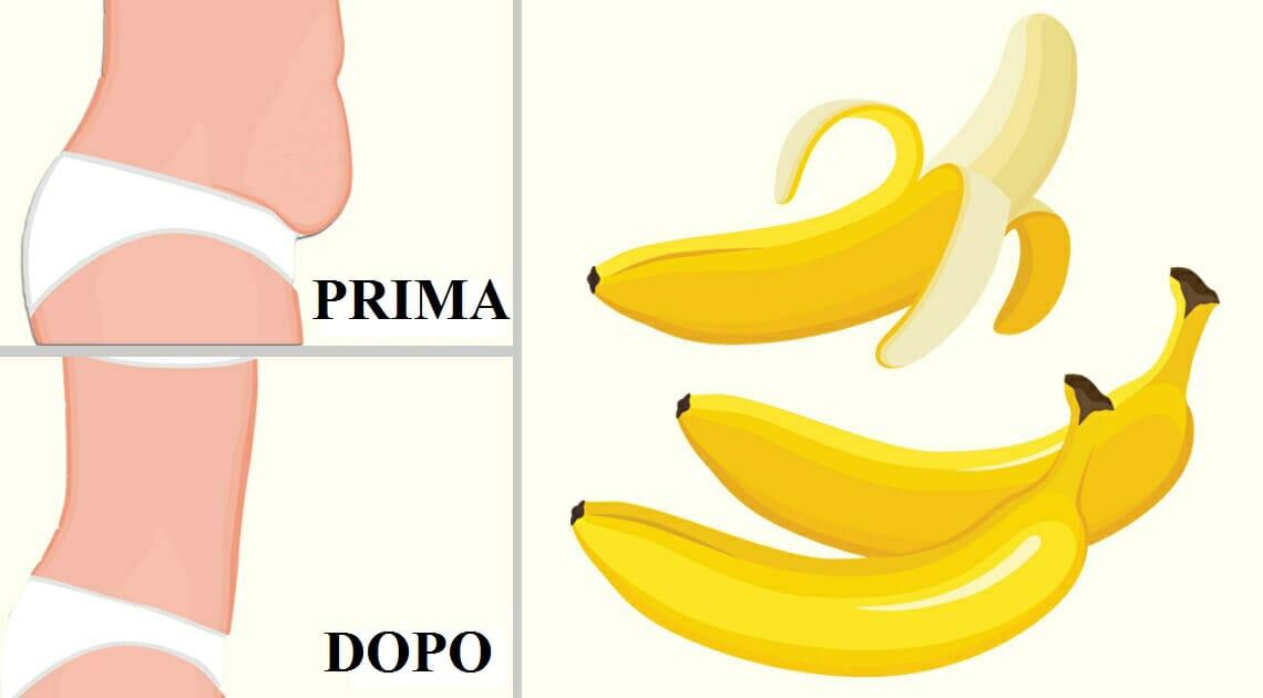 5 motivi per cui dovresti mangiare sempre una banana ben matura ogni giorno