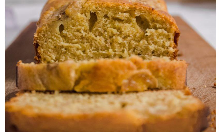 Torta di patate dolce 4 ingredienti SENZA farina, burro, olio, latte e lievito. Meno di 100 Kcal!