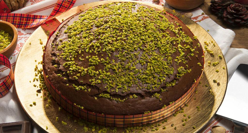 Torta di zucchine e cioccolato, un dolce light che vi stupirà. Solo 180 Kcal!