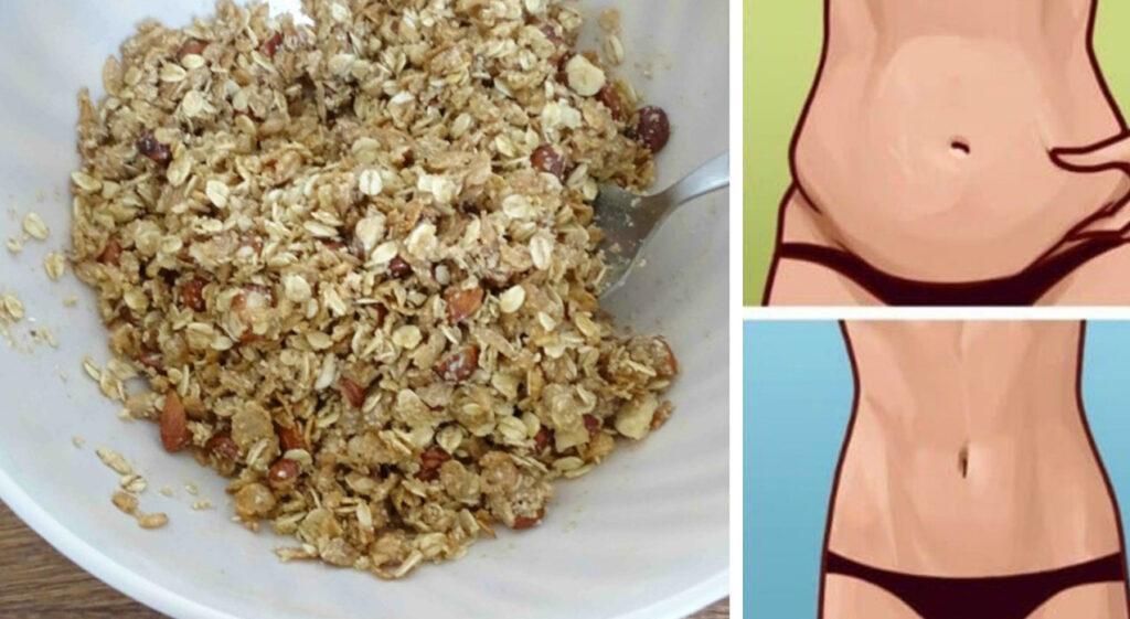 Le 6 migliori colazioni per accelerare il metabolismo e bruciare i grassi già dal mattino