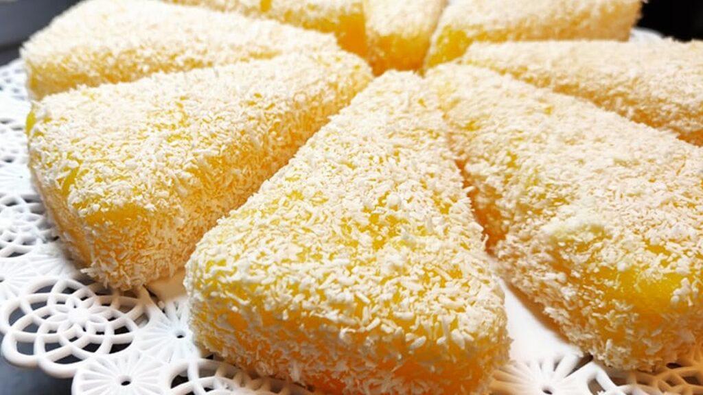 Hai delle arance? Fai questa torta light con 3 ingredienti e in 5 minuti. Ha solo 120 Kcal!