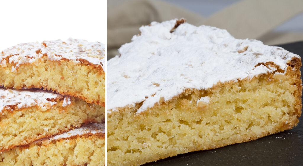 La torta Dukan alla ricotta, proteica e light SENZA burro né olio. Ha solo 130 Kcal!