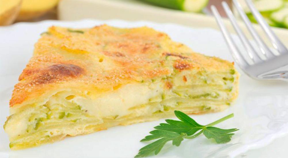 Tramezzini senza pane, ma con zucchine e formaggio, una ricetta super light. Solo 190 Kcal!