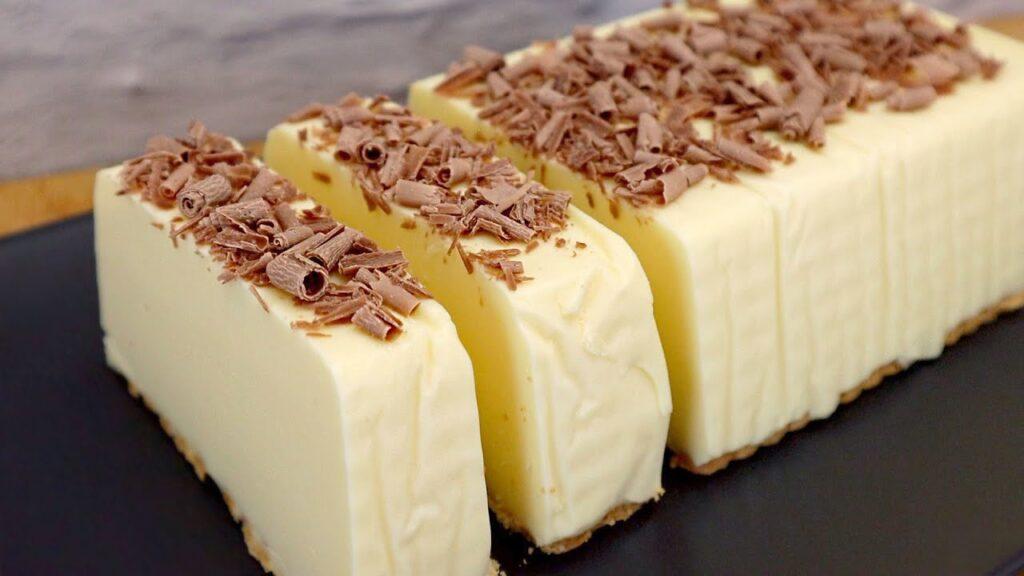 Il dessert al latte super dietetico, si prepara al volo ed è davvero delizioso. Solo 90 Kcal!