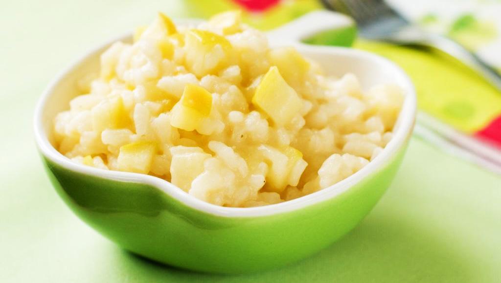 Come dimagrire 3 chili in 1 settimana con la dieta del riso e della mela