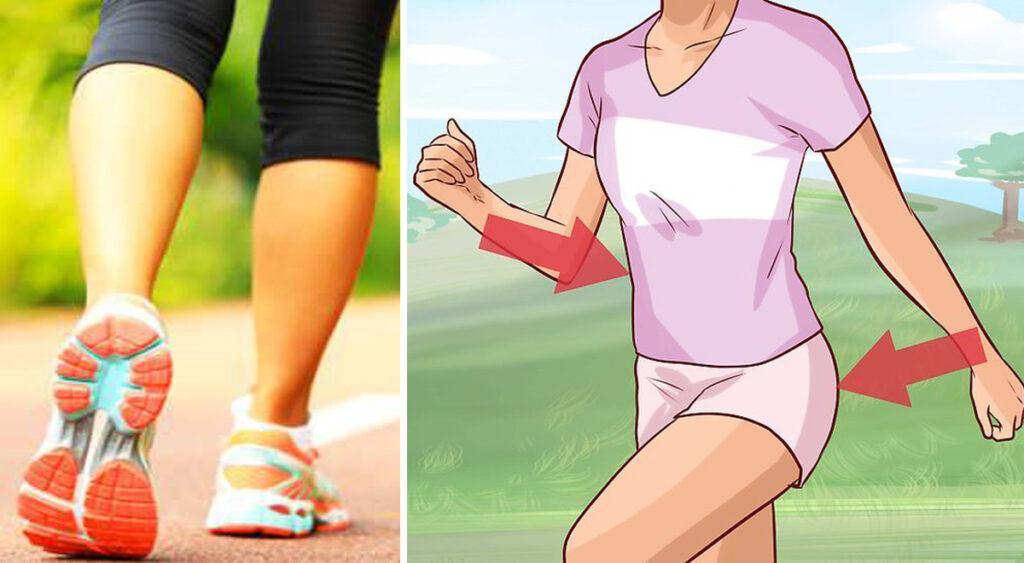 Ecco quanto bisogna camminare al giorno per dimagrire davvero in 3 settimane!